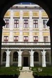 Mafra National Palace, Mafra, Portugal Stock Photo
