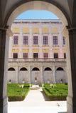 Mafra National Palace, Mafra, Portugal Royalty Free Stock Images