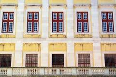 Mafra National Palace, Mafra, Portugal Royalty Free Stock Photo