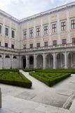 mafra obywatela pałac Fotografia Royalty Free