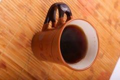 Mag чая стоковое изображение rf