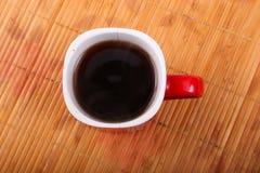 Mag чая стоковое изображение