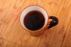 Mag des Tees Stockfotografie