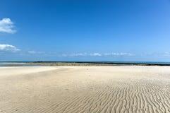 Magaruque Island - Mozambique Royalty Free Stock Photos