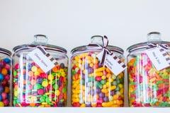 Magasin de bonbons Image stock