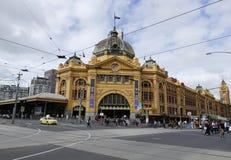 Magasin de H&M chez Bourke Street à Melbourne, Australie Photographie stock