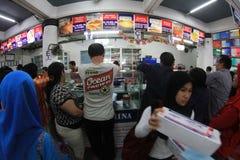 Magasin de nourriture Photos libres de droits