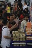 Magasin de nourriture Photo libre de droits