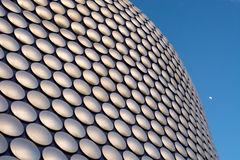 Magasin de Selfridges à Birmingham, R-U Image libre de droits