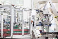 Magasin industriel moderne Image stock
