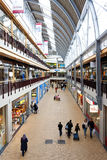 MagaStore, Shopping Mall, The Hague Stock Images