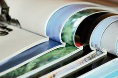 Magazine Stock Images