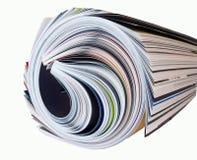 Magazine Stock Photos