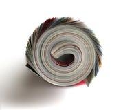 Magazine royalty free stock images