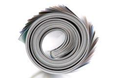 Free Magazine Roll Stock Photo - 24312910