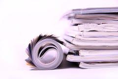 Free Magazines Royalty Free Stock Image - 10746986