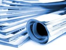 Free Magazines Stock Photography - 16020562