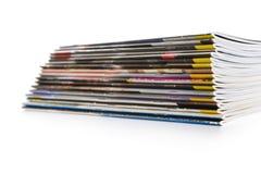 Magazines Stock Images