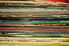 Magazines Photographie stock libre de droits