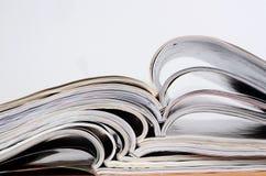 Magazines Stock Photography