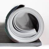 magazyn staczający się Obraz Stock