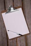 magazynki mieszkanie długopis Obraz Royalty Free
