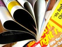 magazyny Obraz Royalty Free