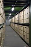 Magazzino. immagine stock