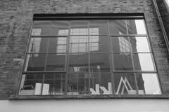 Magazzino, Londra Fotografia Stock