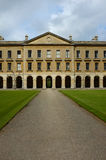 Magdalen College Royalty Free Stock Image