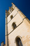 Magdalen College, Oxford Royalty Free Stock Photo