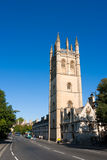 Magdalen College, Oxford University. England Royalty Free Stock Photo