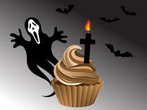 Magdalena de Halloween Imagen de archivo libre de regalías