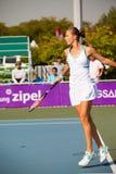 Magdalena Rybarikova Backhand Slice Stock Image