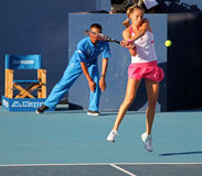 Magdalena Rybarikova (SVK), tennis player Royalty Free Stock Images