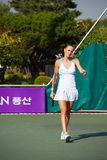 Magdalena Rybarikova Walking Baseline Stock Photo