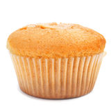 Magdalena, typical spanish plain muffin Stock Photo