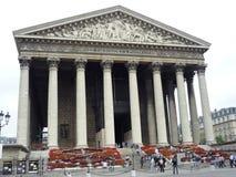 Magdalenae, Paris Stock Image