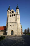 Magdeburg Royalty Free Stock Images