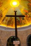 Magellan& x27; s krzyż Cebu, Filipiny Zdjęcia Royalty Free