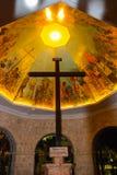 Magellan& x27; s krzyż Cebu, Filipiny Fotografia Stock