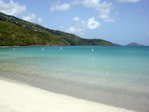Magens Bay Waters Stock Photography