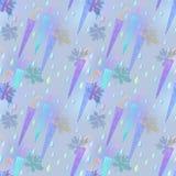 magenta осени астр много пинк настроения Стоковое Изображение RF