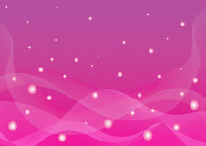 Magenta abstract background Stock Photo