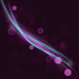 Magenta abstract background. Stock Image