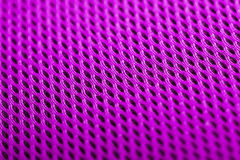 Magenta background. Mesh fabric texture. Macro Royalty Free Stock Images