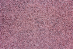 Magenta color concrete wall texture. royalty free stock photo