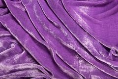 Magenta Color fabric texture background Royalty Free Stock Photo