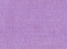 Magenta color textile cloth texture. Royalty Free Stock Photography