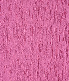 Magenta concrete wall. Image of a concrete wall great for many themes including construction industrial urban projects and more Stock Photography